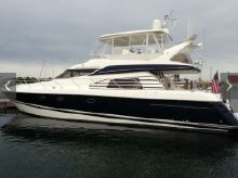 2000 Sunseeker 62 MANHATTAN