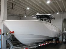 2019 Cape Horn 36XS