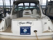 2003 Sea Ray Sundancer 380