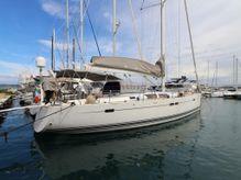 2009 Hanse 540e - 540