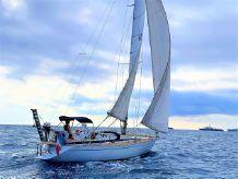 1993 Grand Soleil 343
