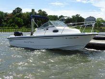 2005 Boston Whaler 205 Eastport