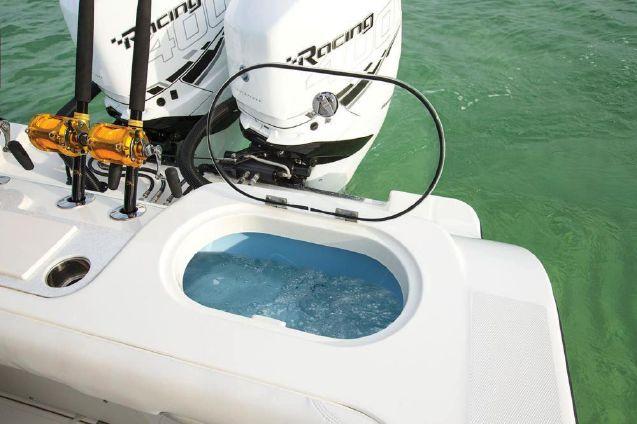 Mako 334 CC Sportfish Edition image
