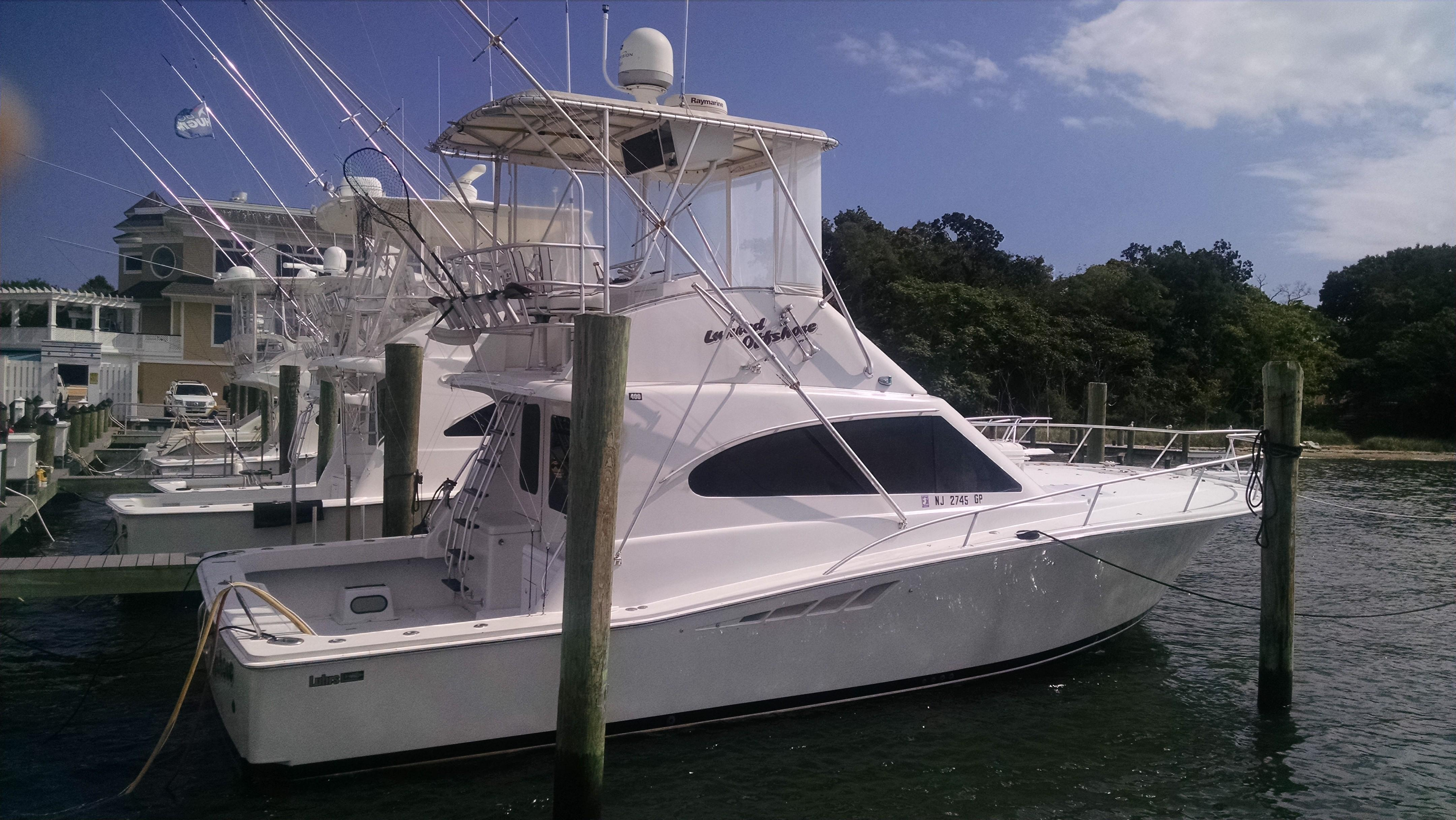 luhrs motor boats for sale new england powerboat brokers 1962 Foot Luhrs  Boats 24Ft Luhrs Boat