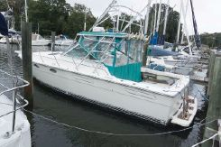 1989 Tiara Yachts 3100 Open