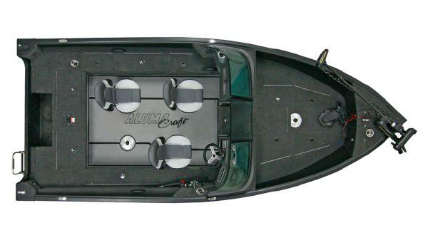 Alumacraft Competitor 185 Sport Manufacturer Provided Image