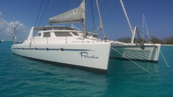 Voyage 500 Panache