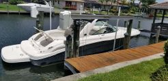 2008 Sea Ray 290 SLX Bow Rider