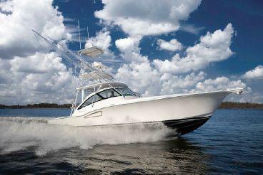 2021 Albemarle 41 Custom Carolina Edition
