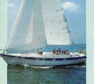 1989 Morgan 41 Classic