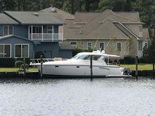 2003 Tiara Yachts 4400 Sovran