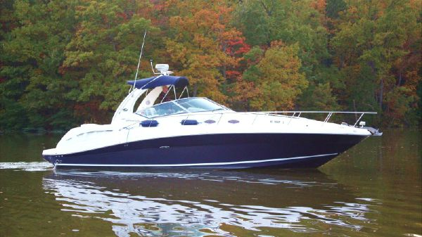 Sea Ray 340 Sundancer 34 Sea Ray 05