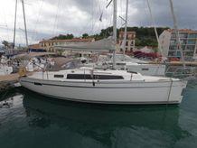 2015 Bavaria Cruiser 33