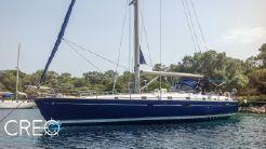 2003 Beneteau Oceanis 50