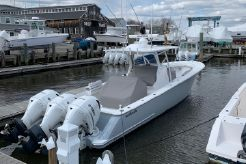 2020 Valhalla Boatworks V37