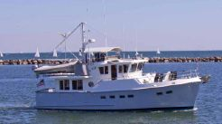 2001 Selene Solo Ocean Trawler
