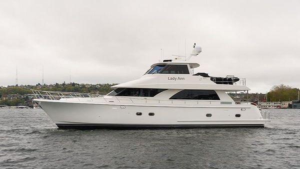 Ocean Alexander OA 78