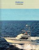 1988 Hatteras 41 Convertible