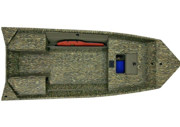 Alumacraft Waterfowler 16 image