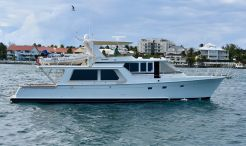 2000 Offshore Yachts 62 Pilot House