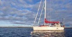 2001 Rm Yachts 1050