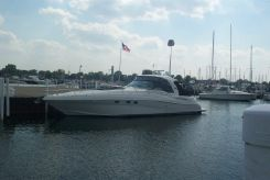 2005 Sea Ray Sundancer/Lift!