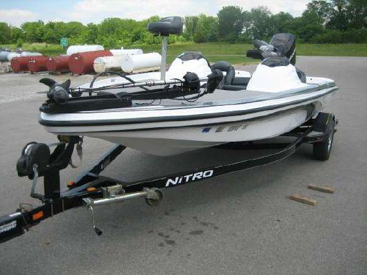 Nitro 591 SC - main image