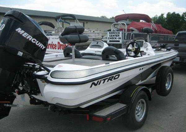 Nitro 591 SC image