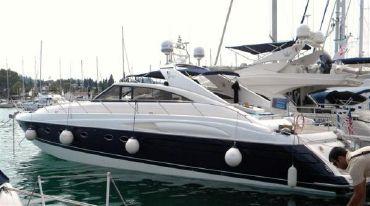 2004 Princess V65