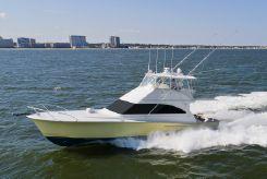2009 Ocean Yachts 54 Super Sport