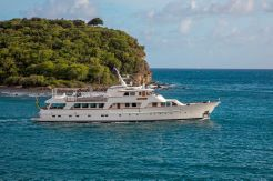 1978 Feadship Displacement Motor Yacht