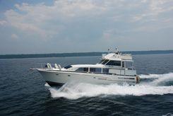 1986 Bertram 46 Flybridge Motor Yacht