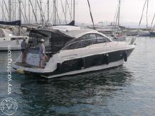2011 Beneteau GRAN TURISMO 38