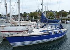 1999 X-Yachts X-382 MKII