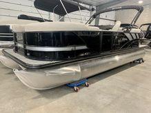 2021 Sylvan 22-Mirage X3 TT