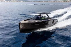2018 Evo Yachts R4 WA