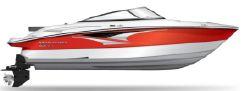2022 Monterey M-20