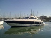 2005 Fairline Targa 62 GT