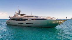 2012 Peri Yachts 37m