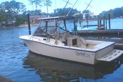 2001 Carolina Classic 25ft Express