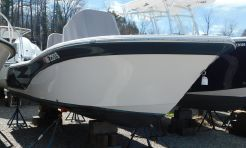 2018 Sea Fox 206 Commanderr