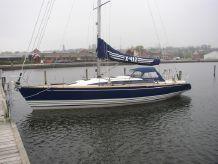 1999 X-Yachts X-412