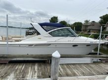 2012 Tiara Yachts 3100CORONET