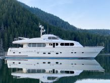 2003 Motor Yacht Grand Harbour