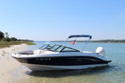 2020 Sea Ray 210 SPX OB