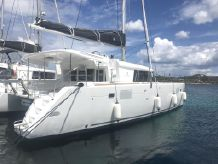 2018 Lagoon 450 F