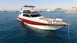 1999 Custom Motor Yacht 19M