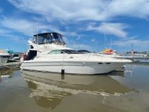 1997 Sea Ray 400 Sedanbridge