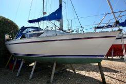 1989 Gib'sea 282