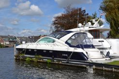 2000 Fairline Targa 48